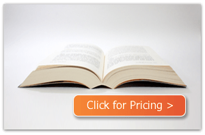PUR Perfect Bound BookPrinting Online