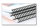 Spiral-Bound Booklets - MGX Copy